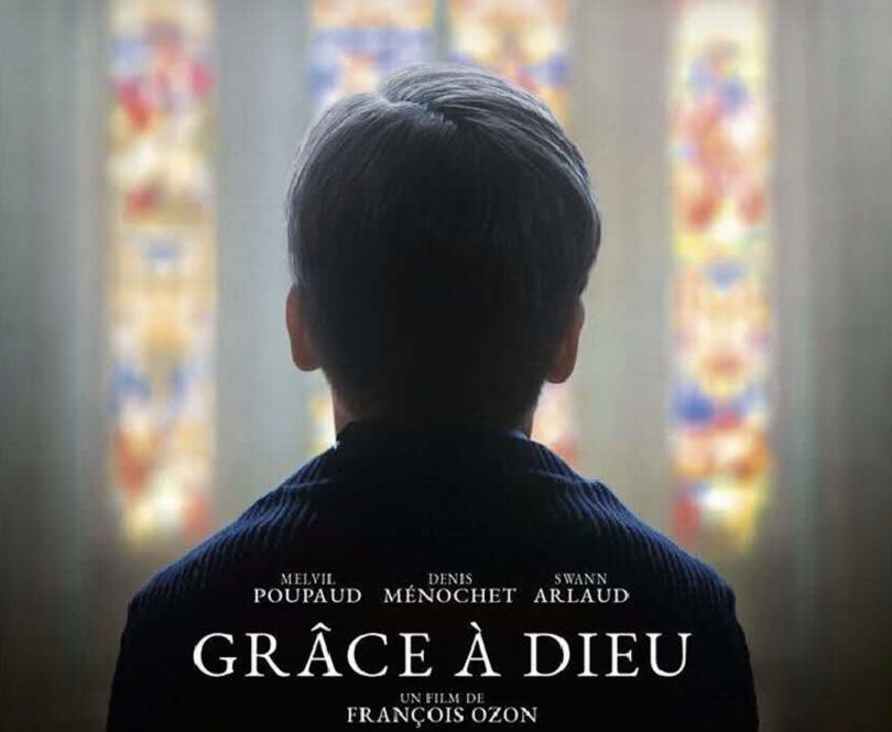 Un Film Choc Une Histoire Vraie Merci A Francois Ozon