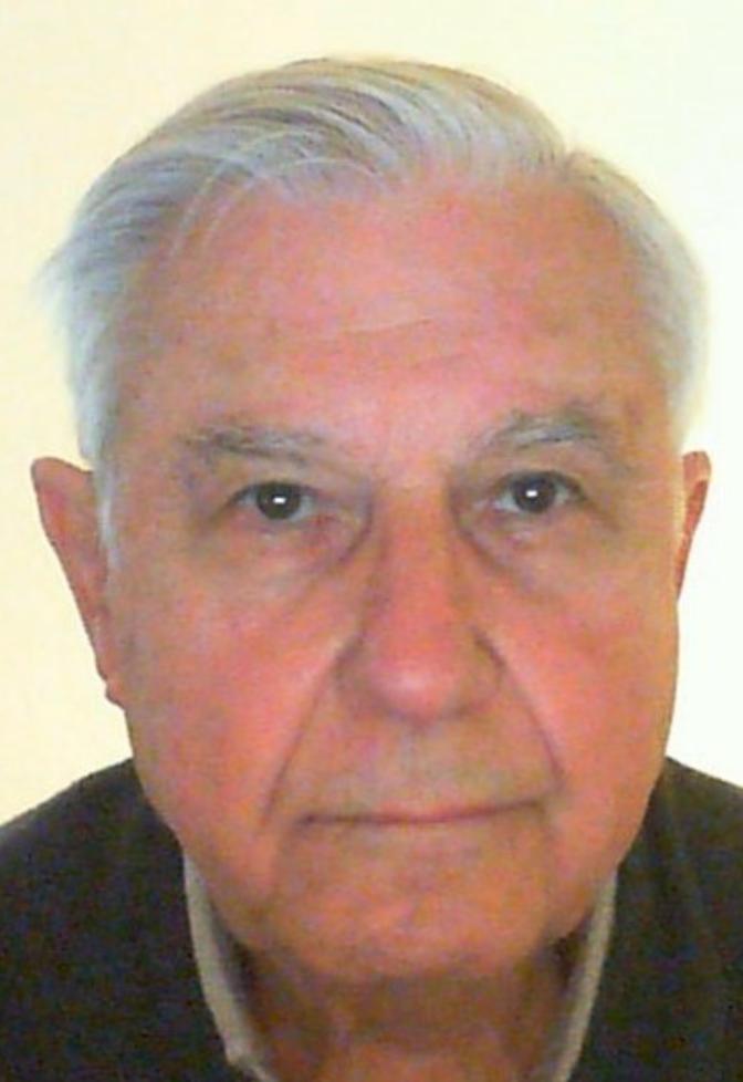 Gilbert Charbonnier