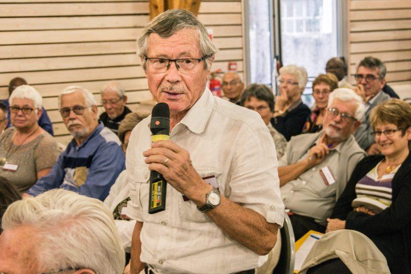 Jacques Vernier